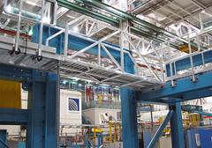 Wahoo Docks Commercial Gangway - Boeing