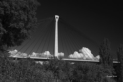 Le pont (Jacques Isner) Tags: architecture pentax pont k1 pentaxsmc pentaxk1 pentaxart pentaxflickraward
