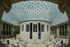 Brexit (Froschknig Photos) Tags: london museum x exhibition fisheye british britishmuseum foyer 6000 2016 michau fischauge britishmuseumlondon bildereinerausstellung a6000 sel16f28 vclecf1 froschknigphotos sonyalpha6000 ilce6000 brexit