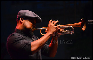 Leon Jordan, The Ultimate Clifford Brown Tribute Band, Clifford Brown Jazz Festival