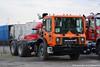 DSNY 2017 Mack MRU613 Chassis (Trucks, Buses, & Trains by granitefan713) Tags: mack macktruck dnsy newtruck nydeptofsanatation newyork chassis macungie mru613 mackmru613 terrapro mackterrapro cabover coe