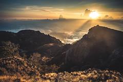 Radiant Peak (streese01) Tags: 1424mm 1424mmf28 bar boquete hiking nikond750 pnn panama parquenacionalvolcnbar peak sky summit sunset top trail volcn volcnbar volcndechiriqui