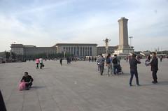 DSC_0292.NEF (saikat_rudra) Tags: china travel history beijing tiananmensquare