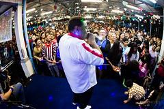 Arraia da Paz_PU_25.06.16_Foto AF Rodrigues_16 (AF Rodrigues) Tags: rio brasil riodejaneiro cantor br rj mpb favela mar sojoo festajunina arrai complexodamar agnaldotimteo afrodrigues arraidapaz