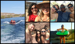 Dynamic Edge Consulting- Weekend in Lake Havasu! (dynamicedgeconsultinglb) Tags: lakehavasu havasu travel laketrip dynamicedgeconsulting summer summer2016 summervacation boating pontoon