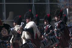 DSC_1876 (SaySandra) Tags: kdays edmonton downtown alberta festival parade bagpipe scottish marching band traditional