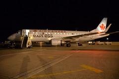 D4D_1686 (cyqxicao) Tags: embraer gander aircanada e175 cyqx aircanadaexpress