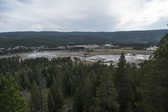 "Old Faithful area • <a style=""font-size:0.8em;"" href=""http://www.flickr.com/photos/63501323@N07/28749666461/"" target=""_blank"">View on Flickr</a>"