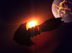 friend or enemy (eigi11) Tags: alien planet space hss