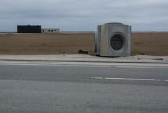 Element (AstridWestvang) Tags: building concretecement denmark elements hirtshals industry street