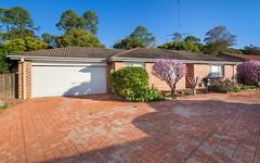 95 John Tebbutt Place, Richmond NSW