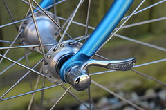 Eisentraut Limited GB Cypres 32-051 (epicene) Tags: eisentraut brucegordon limited campagnolo drillium superrecord grandboiscypres