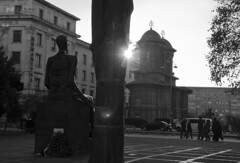 DSC_1770_1 (I am only Claire) Tags: romania bw bucuresti