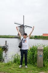 Kinderdijk104 (Josh Pao) Tags: kinderdijk    rotterdam  nederland netherlands  europe