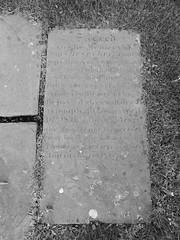 Gravestone, Bristol (duncan) Tags: bristol grave