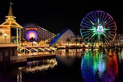 Disney's California Adventure (GMLSKIS) Tags: disney california amusementpark anaheim dca disneyscaliforniaadventure