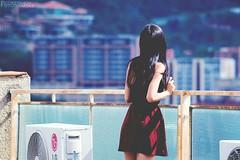 Chiquela (Pedreishon) Tags: 14mb fotografa foto fotografas firma filtro flickr fotos facebook fotografias falda pedreishon profesionales photoscape pose manos sony arte a58 azul altamira bello campo caracas colores color cielo chica venezuela chiquela modelo mujer miranda mano ligthroom latinoamerica luz twitter terraza instagram iluminacin