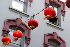 Day 258 of 366 (James_Seattle) Tags: nikond7200 nikon d7200 october 2016 october2016 366challenge photo desktop wallpaper background san california chinatown chineselanterns lanterns grantavenue sanfrancisco francisco sanfranciscocalifornia