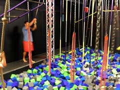 DSCN2280 (photos-by-sherm) Tags: defygravity gravity trampoline park wilmington nc jumping running summer