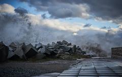DSC05817 (steveschuster561) Tags: ostsee wasser brandung sassnitz meer stein rgen