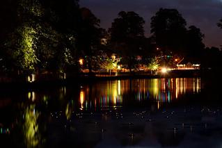 Lichfield Illuminations