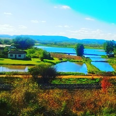 13995399_1070494883000101_1015438136183490169_o (gesielfreire) Tags: landscape collor beauty sunshine paisaje art light lake