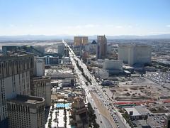 Las Vegas Strip 2006