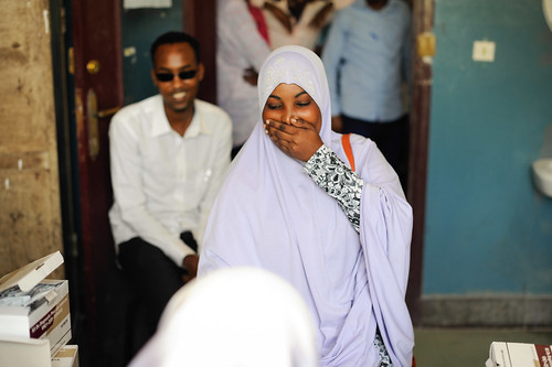HIV infections on the rise in Somalia - AMISOM