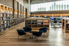 New Public Library In Dun Laoghaire, Officially Called DLR Lexicon Opened To The Public Today And It Is Worth Visiting Ref-100538