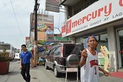 Manila , Philippines , 2014 (HiZmiester) Tags: chicago tattoo gangster mercury philippines gang bulls pharmacy bitch tranny manila drug filipino wack gangsta fag gangs ladyboy wangsta pussyboy fagget fakethug bitchmade