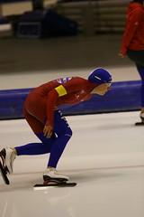 A37W2802 (rieshug 1) Tags: heerenveen schaatsen speedskating thialf knsb trainingswedstrijd merkenteams eissnelllauf