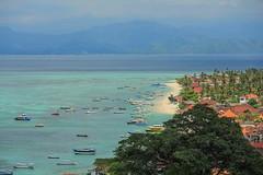 Jungutbatu Harbour | Nusa Lembongan