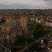 Exeter Cathedral, Early winter morning with GM1