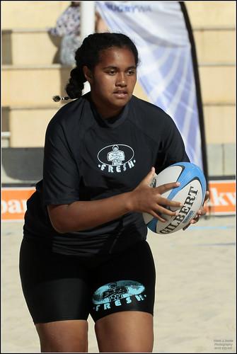 State U18 indoor girls play beach hockey_ (239)