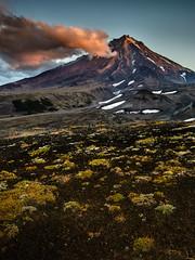DSC_9973-15 (kuhnmi) Tags: morning landscape volcano twilight russia volcanoes vulkan kamchatka  russland     avachinsky koryaksky   avacha      koryakskyvolcano   koryakskyvulkan