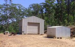 Lot 7/4320 Putty Road, Howes Valley NSW