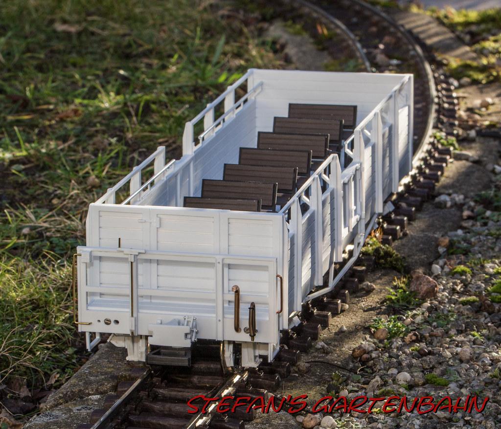 The World\'s newest photos of cnc and gartenbahnprofi - Flickr Hive Mind