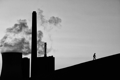 industry by Georgie Pauwels, on Flickr