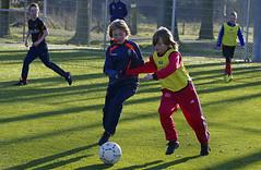 _IMG5349 (Henk de Regt) Tags: goal 4x4 d f1 f e e1 voetbal wedstrijd d1 bal loenen voetbalveld loenermark