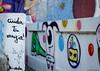 cuida tu magia! (iluziones en la calles) Tags: chile street art valparaiso nikon graff tu subida valpo cumming magia callejero rayado cuida d5100