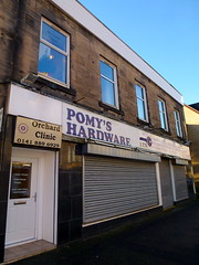 orchard clinic 1 (dddoc1965) Tags: street november photographer open property shops to 30th stores paisley let 2014 buisness davidcameron causeyside paisleypattern dddoc paisleytown paisleyhighstreet positivepaisley