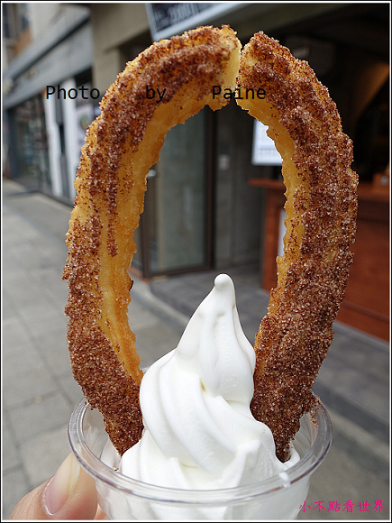 韓國 吉拿棒stree churros (12).JPG
