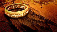 TheOneRing2_77 (Reuben.F) Tags: art one 3d render lord ring lotr rings