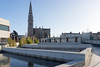 New Public Library In Dun Laoghaire, Officially Called DLR Lexicon Opened To The Public Today And It Is Worth Visiting Ref-100563