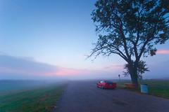 Daybreak (lewscanon) Tags: morning travel dawn nebraska sleep roadtrip ne daybreak overnight 122 us20