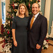 Ambassador Jeffrey Bleich and his Wife at his FFSB Swearing-In Ceremony