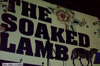 The Soaked Lamb