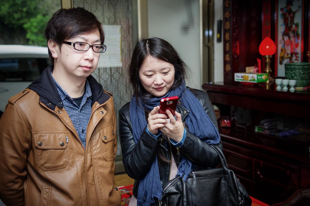 俊賢&雅鴻Wedding-108