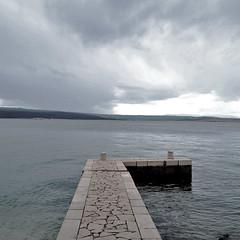 11 (antekatic365) Tags: sea pier nikon croatia more adriatic mul hrvatska ante crikvenica jadransko kvarner katic d3100