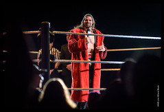 WWE Live (The 88 Miles West) Tags: wwe beaumont fordpark davidblock wwelive 88mileswest